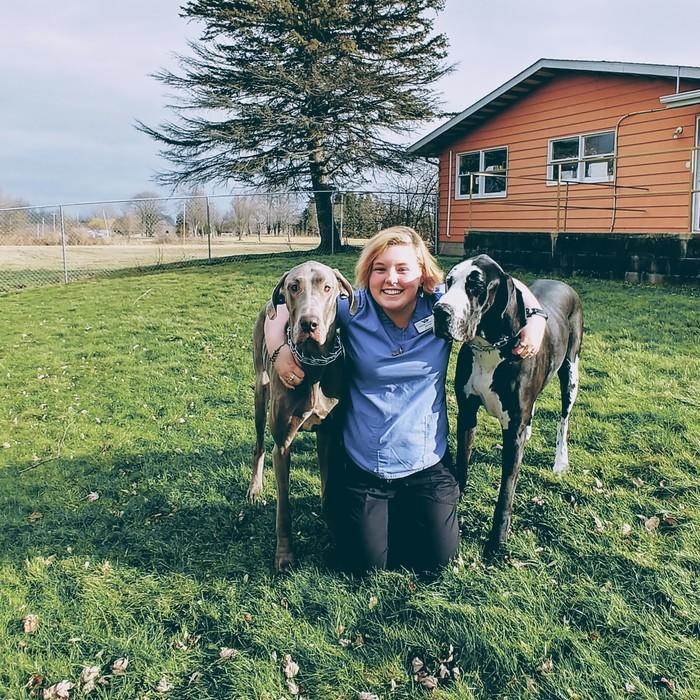 Jamie</br> Veterinary Assistant photo